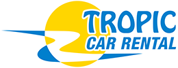 Tropic Car Rental logo